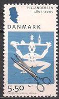 Dänemark  (2005)  Mi.Nr.  1397  Gest. / Used  (7ee15) - Danimarca