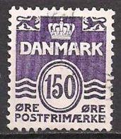 Dänemark  (2002)  Mi.Nr.  1295  Gest. / Used  (7ee16) - Danimarca