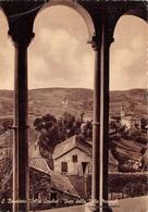 Cartolina San Benedetto Val Di Sambro Panorama Da Villa Marsigli 1957 - Bologna