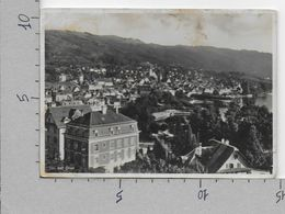 CARTOLINA VG SVIZZERA - ZUG Mit Quai - 10 X 15 - ANN. 1935 - ZG Zoug