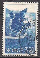 Norwegen  (1984)  Mi.Nr.  901  Gest. / Used  (7ee18) - Norwegen