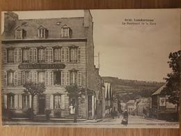 Landerneau.le Boulevard De La Gare.édition Villard 6130 - Landerneau