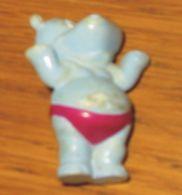 Kinder Hippopotame Nageur - Monoblocs