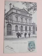 La Caisse D'Epargne ( J. Winling ) Anno 1903 ( Voir Photo Svp ) ! - Charleville