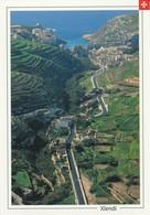 POSTCARDS OF MALTA / XLENDI - Malta