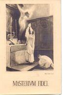 Devotie - Devotion - Heilige Missie - Te Berchem St Willibrordus Parochie Door Paters Jezuieten 1929 - Andachtsbilder