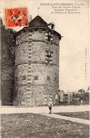 BUSSY-SAINT-GEORGES  -  Tour De L'Ancien Château - Ancienne Dépendance Du Château De Guernantes - Autres Communes