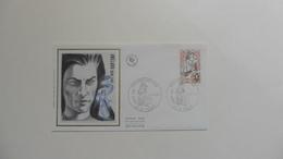 France : 1 Er Jour :Abelard   1979  :N° 2031  : 1 Enveloppe - FDC