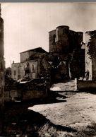 CPSM Oradour-sur-Glane L'Eglise - War 1939-45