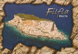 POSTCARDS OF MALTA / FILFLA - Malta