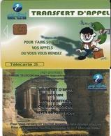 TARJETA TELEFONICA DE TUNEZ (082) - Tunisia