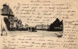 14 AVENUE DU CASINO DE CABOURG - Cabourg