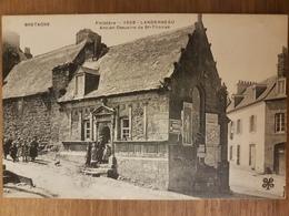 Landerneau.ancien Ossuaire.édition MTIL 1308 - Landerneau