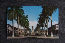 PANAMA - Avenida Central, COLON - Panama
