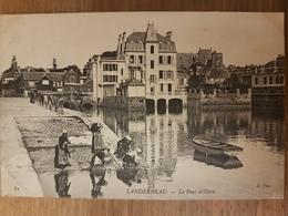 Landerneau.le Pont D'elorn.édition ND 81 - Landerneau