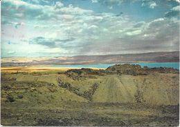 QUMRAN E DEAD SEA - JORDAN 1963 - Giordania
