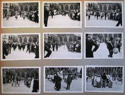 PLUS DE 150 VIEILLES PHOTOS BRETAGNE - QUIMPER - FOUGERES - PLEYBEN - ST ANNE D'AURAY - TREBEURDEN - MORGAT ETC @VOIR - France