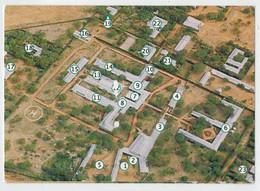 CATHOLIC  HOSPITAL   WAMBA      2  SCAN   (VIAGGIATA) - Kenia