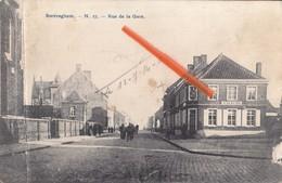 SWEVEGHEM - N° 17 -Rue De La Gare - Zwevegem