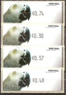 PORTUGAL,SERIE COMPLETE,NEUVE**,DISTRIBUTEURS,ANNEE 2005. - 1910-... República