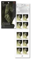 CANADA 2018   BLACK HISTORY: LINCOLN M. ALEXANDER, Public Servant - Full Booklets