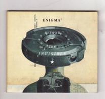 CD ENIGMA Beyond The Invisible Etat: TTB Port 110 Gr - Dance, Techno & House