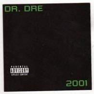 CD DR DRE 2001 Etat: TTB Port 110 Gr Ou 30gr - Rap & Hip Hop