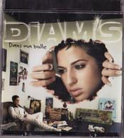 CD Diam's Dans Ma Bulle  Etat: TTB Port 110 Gr Ou 30gr - Rap & Hip Hop