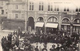 Beaucourt - La Musique - Bazar Parisien - Beaucourt