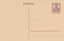 DR  -  1919/20 , Germania - Germany