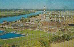 Kansas Kansas City Water & Electric Production Facilities