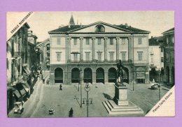 Casale Monferrato - Piazza Carlo Alberto - Alessandria