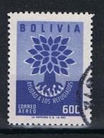 Bolivie Y/T LP 189 (0) - Bolivie