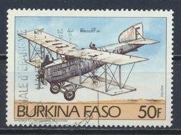 °°° BURKINA FASO - Y&T N°648 - 1985 °°° - Burkina Faso (1984-...)