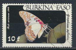 °°° BURKINA FASO - Y&T N°272 PA - 1984 °°° - Burkina Faso (1984-...)