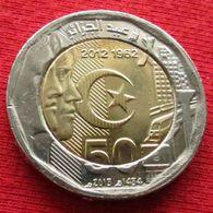 Algeria 200 Dinar 2013  Algérie Algerien Algerije Argelia Unc - Algeria