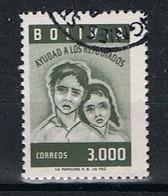 Bolivie Y/T 385 (0) - Bolivie