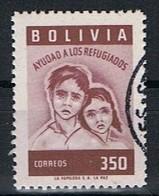 Bolivie Y/T 382 (0) - Bolivie