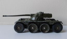 - Char - FL 10 PANHARD - Dinky Toys - - Tanks