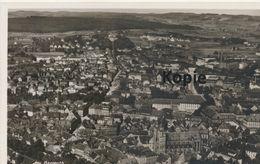 AK Fliegeraufnahme Bayreuth 1930er - Bayreuth