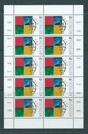 Australia 1996 Olympic Games Handover Atlanta To Sydney 45c Single X 10 In Sheet Format MNH - Nuovi