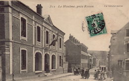LE HOULME : La Gendarmerie - Autres Communes