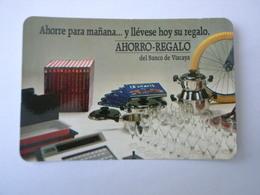1 Calendar - Portugal (d91) - Tamaño Pequeño : 1991-00