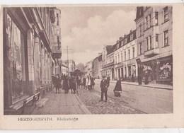 Carte Postale : Herzogenrath    Kleikstrasse   Ed Krapohl  Gladsbach - Other