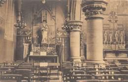 ANTWERPEN - Sint-Jan Berchman's College - Kapel Der Congregatie - Antwerpen