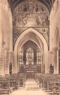 O.L.V. WAVER - Altaar H. Sakrament - Sint-Katelijne-Waver