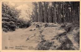 ORROIR - Mont-de-l'Enclus - Sablière - KLUISBERG - Zandplein - Kluisbergen