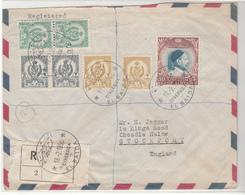 Libya / Airmail - Libia