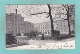 Small Antique Postcard Of Geneve,Geneva,Switzerland.Y58. - GE Geneva