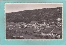 Small Antique Postcard Of St.Imier,Bernese Jura,Bern,Switzerland.,Y58. - BE Berne